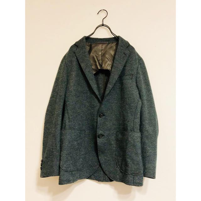 green label relaxing(グリーンレーベルリラクシング)のSOLD OUT レディースのジャケット/アウター(テーラードジャケット)の商品写真