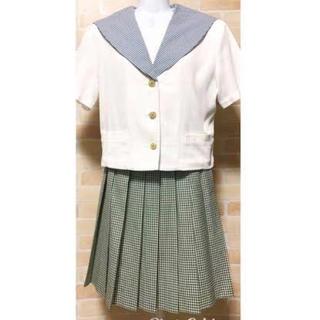 ハナエモリ(HANAE MORI)の美品 就実夏服制服(その他)