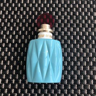 ミュウミュウ(miumiu)のMIUMIU香水(香水(女性用))