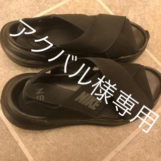ナイキ(NIKE)のアクバル様専用⭐︎ナイキ プラクティスサンダル 26cm US:9(サンダル)