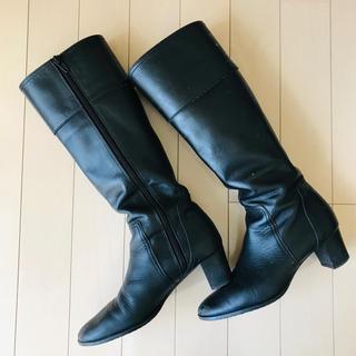 ダイアナ(DIANA)のDIANA♡ロングブーツ【期間限定値下】(ブーツ)
