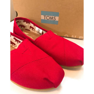TOMS - TOMS スリッポン