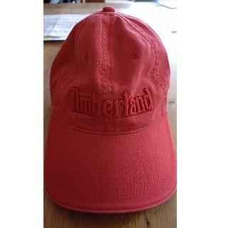 ティンバーランド(Timberland)のTimberland  キャップ   帽子  レディース(キャップ)