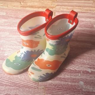 ブリーズ(BREEZE)のBREEZE☆15センチ☆長靴(長靴/レインシューズ)