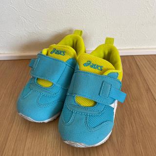 asics - 14.5cm asics 靴