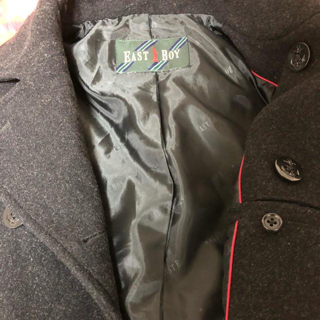 EASTBOY(イーストボーイ)のEAST BOY/  Pコート(7200610) レディースのジャケット/アウター(ピーコート)の商品写真