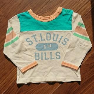 エフオーキッズ(F.O.KIDS)のF.O.KIDS  ロンT 80(Tシャツ)
