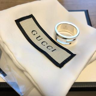 Gucci - GUCCI 指輪