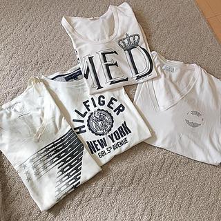 イズリール(IZREEL)のイズリール  MAD  ガウディ  トミーヒルフィガー  計4枚(Tシャツ/カットソー(半袖/袖なし))