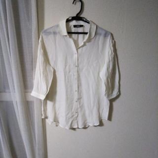 ディーゼル(DIESEL)のディーゼル長袖シャツ(Tシャツ(長袖/七分))