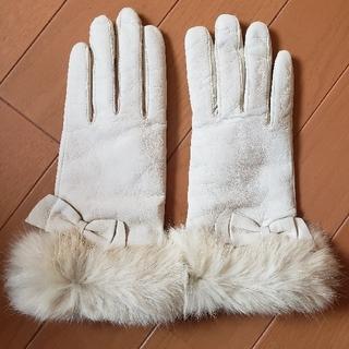 CLATHAS - 新品未使用!クレイサス 手袋