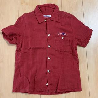 ヒステリックグラマー(HYSTERIC GLAMOUR)のヒステリックグラマー 刺繍シャツ(Tシャツ(半袖/袖なし))