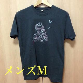 メンズTシャツ☆Mサイズ(Tシャツ(半袖/袖なし))