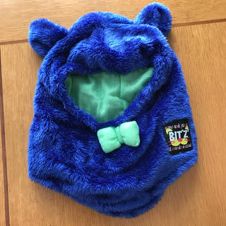ビッツ(Bit'z)のBIT'z 耳付き帽子(帽子)