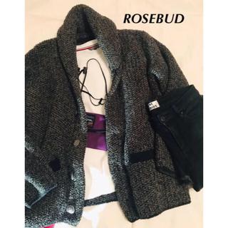 ローズバッド(ROSE BUD)のniko様専用  rosebud メンズ アウター もこもこ(ブルゾン)