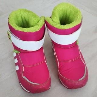 アディダス(adidas)のアディダス スノーブーツ(ブーツ)