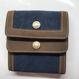 アルマーニ(Armani)のARMANIアルマーニ両面開き財布(その他)