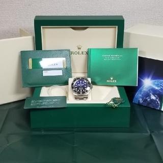 ロレックス(ROLEX)のイシダオジオ様専用 ROLEX ディープシー ブルー(腕時計(アナログ))