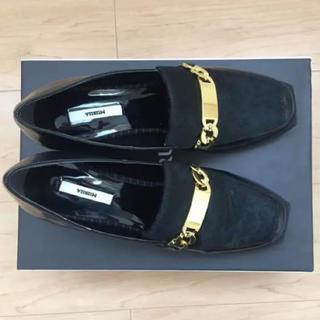ムルーア(MURUA)のムルーア  靴(ローファー/革靴)