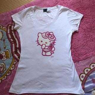 Rady - Rady キティTシャツ