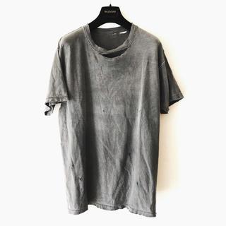 フィアオブゴッド(FEAR OF GOD)の99¢ Vintage Hand Distressed T-Shirt(Tシャツ/カットソー(半袖/袖なし))