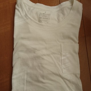 MUJI (無印良品) - 無印Tシャツ