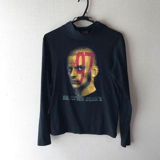 ジャンポールゴルチエ(Jean-Paul GAULTIER)のJean Paul Gaultier モックネックTシャツ(Tシャツ/カットソー(七分/長袖))