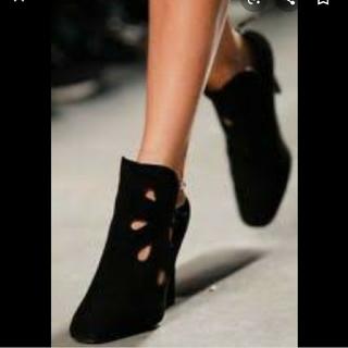 ボッテガヴェネタ(Bottega Veneta)の【美品】【正規品】ボッテガヴェネタ ショートブーツ(ブーツ)
