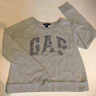 ギャップキッズ(GAP Kids)のGAP kids トレーナー 130(Tシャツ/カットソー)