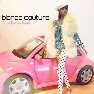 バービー(Barbie)の専用出品.ポピーパーカーサイズ.オーダーお洋服色々(人形)
