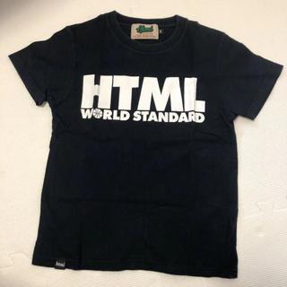 HTML tシャツ