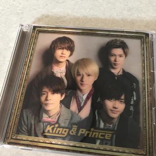 ジャニーズ(Johnny's)のKing & Prince (初回限定盤B 2CD)(ポップス/ロック(邦楽))