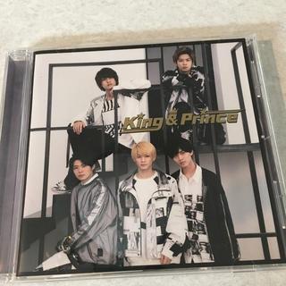 ジャニーズ(Johnny's)のKing & Prince (通常盤)(ポップス/ロック(邦楽))