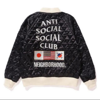 ネイバーフッド(NEIGHBORHOOD)のNEIGHBORHOOD ANTI SOCIAL SOCIAL CLUB(その他)