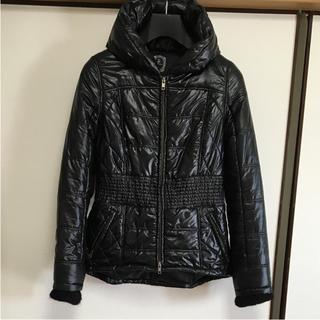 エーティー(A.T)のATショップで購入 中綿ジャケット、コート(ダウンジャケット)