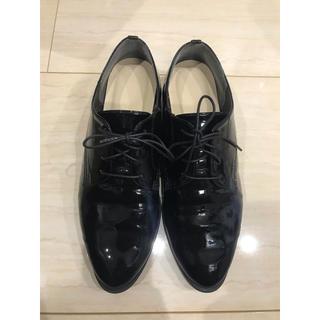 ヴェリココ(velikoko)のヴェリココ レースアップシューズ 26cm(ローファー/革靴)