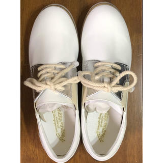 マーレマーレ デイリーマーケット(maRe maRe DAILY MARKET)のマーレマーレの シューズ (合成皮革) (ローファー/革靴)