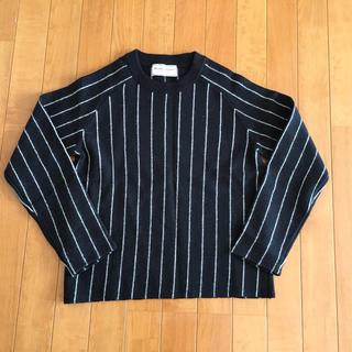 ドゥーズィエムクラス(DEUXIEME CLASSE)のdeuxieme classe セーター(ニット/セーター)