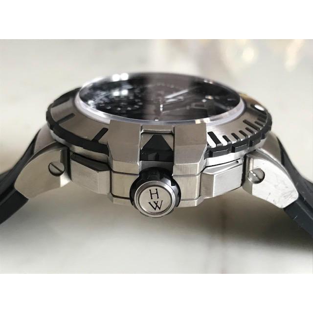 HARRY WINSTON(ハリーウィンストン)のまあくん専用 メンズ時計 メンズの時計(腕時計(アナログ))の商品写真