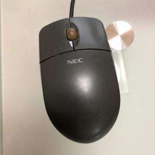 エヌイーシー(NEC)のUSB  マウス NEC(PC周辺機器)