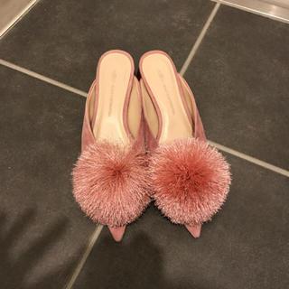 グレースコンチネンタル靴
