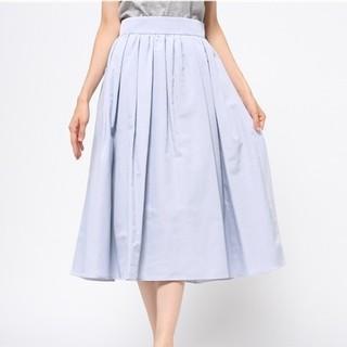 ジルスチュアート(JILLSTUART)のジルスチュアート 低価17000円 ミモレ丈スカート(ロングスカート)