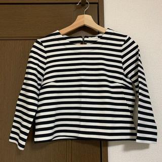 ジーユー(GU)のGU♡ロングシャツ(Tシャツ(長袖/七分))