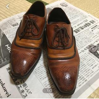 マドラス(madras)のマドラス 革靴 ビジネスシューズ カジュアルシューズ(ドレス/ビジネス)