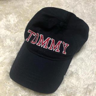 トミーヒルフィガー(TOMMY HILFIGER)のTOMMY HILFIGER キャップ(キャップ)