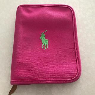 ラルフローレン(Ralph Lauren)のラルフローレン  母子手帳ケース 値下げ‼︎(母子手帳ケース)