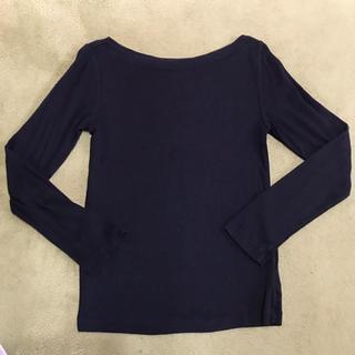 ギャップ(GAP)のGAP ボートネック ロンT(Tシャツ(長袖/七分))