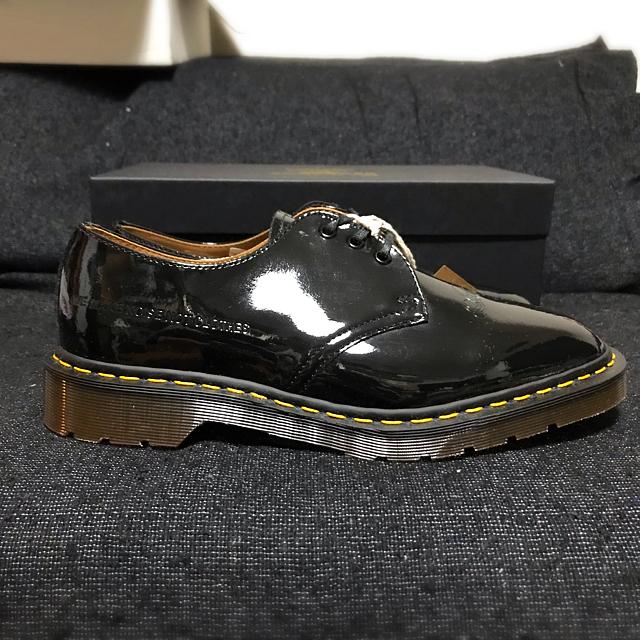UNDERCOVER(アンダーカバー)の【コージー様専用】Dr.Martens×UNDERCOVER  メンズの靴/シューズ(ドレス/ビジネス)の商品写真