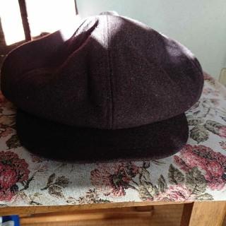 レイジブルー(RAGEBLUE)のRAGEBLUEレイジブルー☆キャスケット ハンチング帽(ハンチング/ベレー帽)