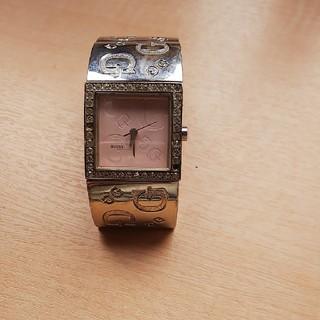 ゲス(GUESS)のレディース 時計 最終値下げ!(腕時計)